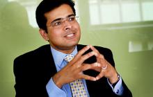 Kundernas outsourcingfavorit: TCS