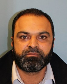 Man jailed for £1.25m fraud