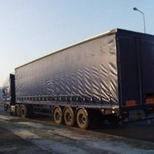 Road haulage taskforce tackles West Midlands criminals