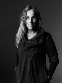 Kajsa Balkfors co-founder of Unleash