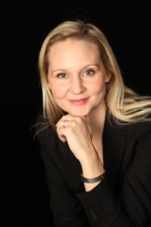Anki Backman ny säljare av mötesstaden Eskilstuna