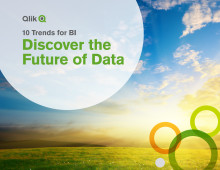 10 Trends for BI - Discover the Future of Data