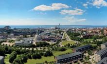 Upplev Helsingborgs bästa utsikt