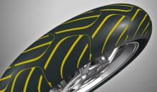 Nye Dunlop RoadSmart III «anbefales sterkt» av Motorrad