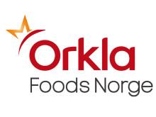 Orkla Foods Norge – et nytt norsk matselskap