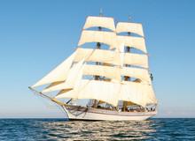 Hållbara Hav och Tre Kronor af Stockholm till Borgholm 9-12 juli