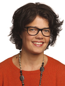 Astrid Kvalbein tildelt Komponistforeningens likestillingspris 2018
