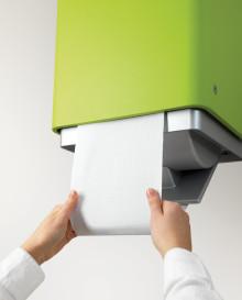 Ny studie: För god handhygien krävs att du både tvättar och torkar händerna