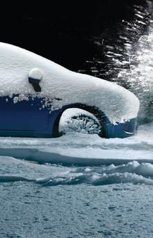 Så kör du säkrare i vinter