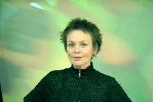 Laurie Anderson: Language Of The Future på Kulturværftet den 27. & 28. august