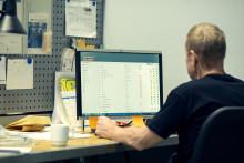 8 av 10 undersökta arbetsplatser brister i hanteringen av kemikalier
