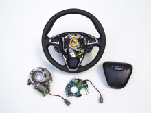 Ford lancerer ny styringsteknologi