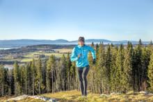 Lena Gavelin ger tipsen för att komma igång med löpningen