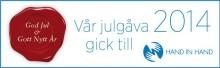 God Jul & Gott Nytt År 2015