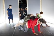 Dansens Dag x 3 städer 2011!