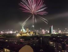 Leipzig feiert klangvoll Silvester