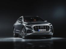 Audi SQ8 er ny topmodel i Q-familien