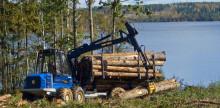Rottne Industri effektiviserar sin logistik med TA-systemet Unifaun Online