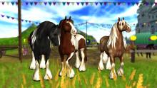 Ny ovanlig hästras till stallet i Jorvik
