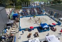 Swedish Beach Tour Göteborg 13-15 juli