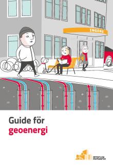 Guide för geoenergi för offentliga fastigheter