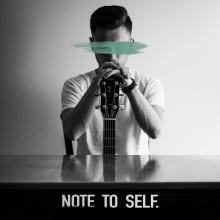 Paul Rey släpper den egensnickrade & personliga EP:n Note To Self
