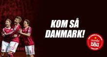 Danske Spil efter nullert i Parken: Sådan er Danmarks VM-chancer