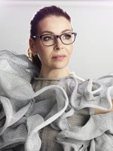 Skaga gör ett unikt samarbete med Renata Chlumska