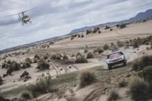 Triumf for PEUGEOT 3008 DKR i Dakar Rally 2017