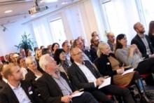 Stort intresse för Beyond Budgeting i Västsvenskt näringsliv
