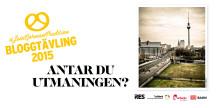 Tyska Turistbyrån och RES lanserar bloggtävlingen #JoinGermanTradition