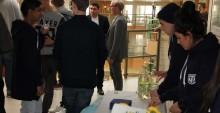 Nya lokaler ett lyft för NTI-gymnasiet i Södertälje