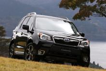 Nya Subaru Forester sätter ny standard i klassen