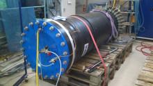 Ny SVU-rapport: Täthet hos flänsförband mellan stora polyetenrör och ventiler ... (rörnät och klimat)