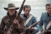 """Norsk TV-premiere på DiCaprios """"Frontiersmen"""""""