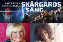Skärgårdssång – en gospelfestival