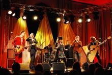 Jødisk Kulturfestival markerer vigtige historiske begivenheder i årets program