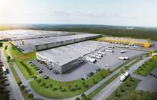 Bockasjö och Swedavia bygger två nya logistikfastigheter vid Göteborg Landvetter Airport – tecknar hyresavtal om totalt 33 000 kvm