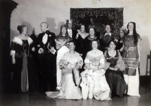 Röhsska museet fyller 100 år!
