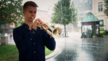 Drømmer om å leve som trompetist