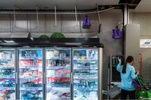 Coronavirus-utbruddet i Kina får konsekvenser for norsk sjømateksport