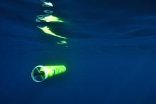 KTH:s robot-ubåt är havets drönare