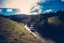 Lanserer miljørapport for grønnere bilflåter