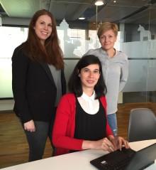 Amnet först ut som köpare av programmatic print i Sverige