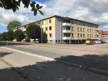 HSB köper fastigheter i Oxelösund
