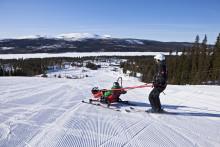 Svenska Skidanläggningar lanserar kursledarkurs för funktionell skidåkning
