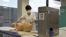 Från tillverkning av bilar till respiratorer