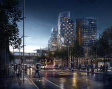 Hur ska framtidens Göteborg se ut? Kom till 300 m2 i Brunnsparken för att få svar