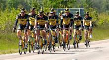 SBM Försäkring är åter igen guldsponsor till Team Rynkeby!