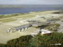 Comfort Hotel satser stort på Bergen Lufthavn